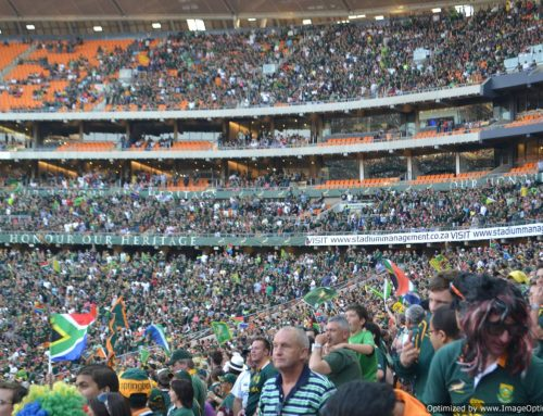 SOUTH AFRICA V NEW ZEALAND 6TH OCTOBER