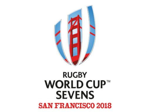 Rugby Sevens World Cup – San Francisco 2018
