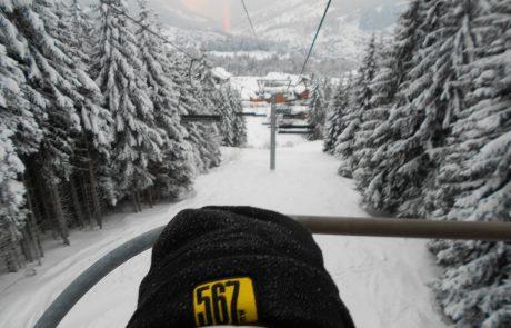 Morzine Skiing